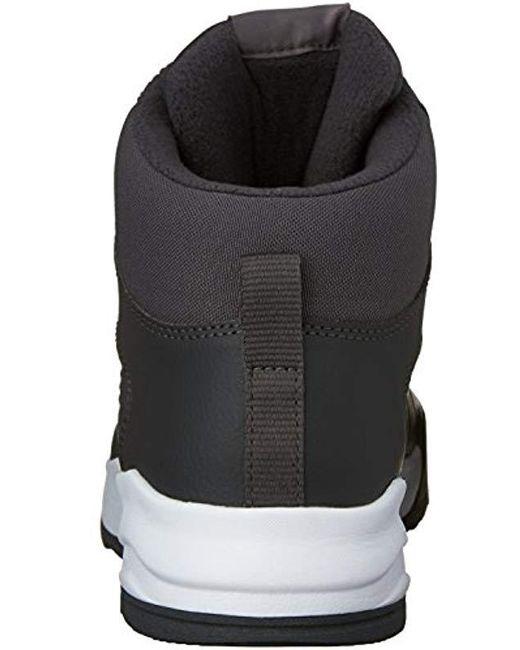 81b90762603 ... PUMA - Black Desierto Sneaker L for Men - Lyst ...