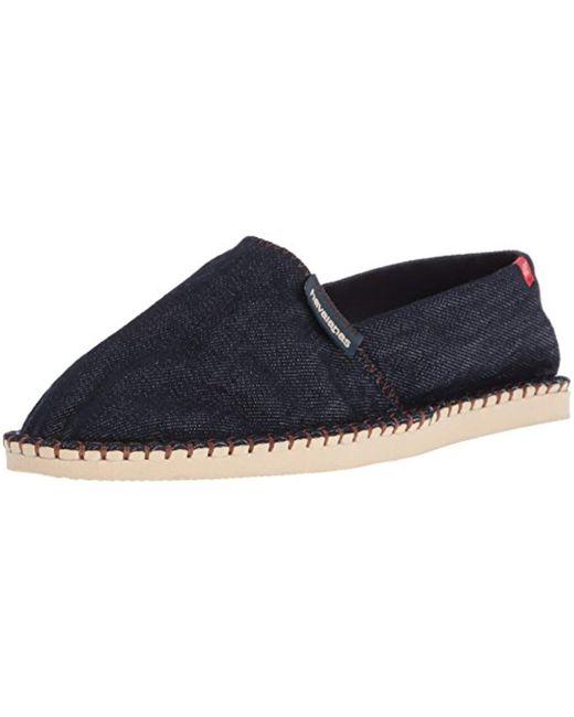 16701d3a7d9ff6 Lyst - Havaianas Flip Flop Sandals