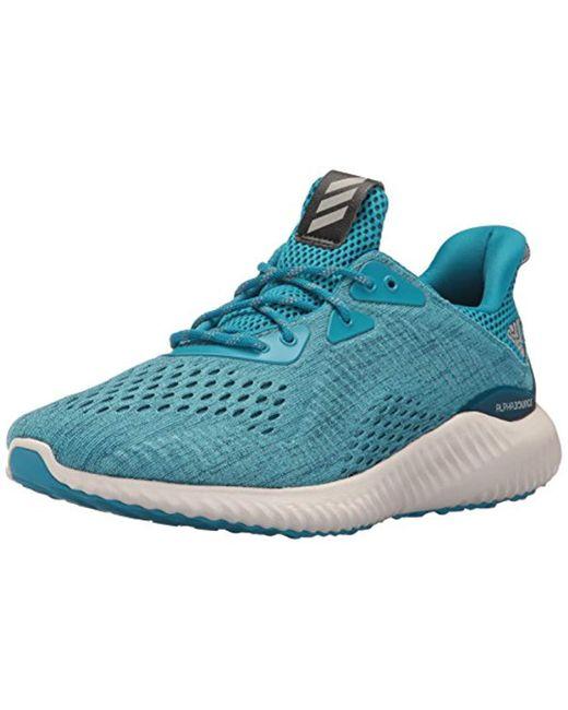 1431cc45d Lyst - adidas Alphabounce Em M Running Shoe