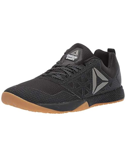 Reebok CrossFit Nano 6.0 Cross-Trainer