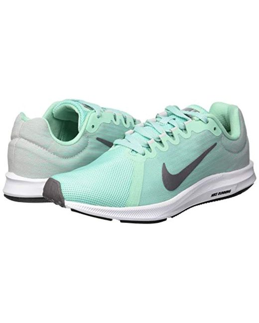 10d02cde450 Lyst - Nike Downshifter 8 in Gray - Save 25%