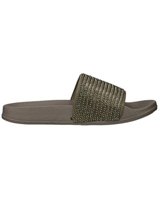 87d5f51c3a4045 ... Skechers - Multicolor Pop Ups-halo Power Open Toe Sandals - Lyst ...