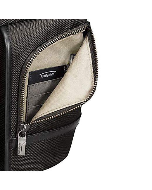 d350e88eb1f ... Samsonite - Black Gt Supreme Laptop Backpack 14.1