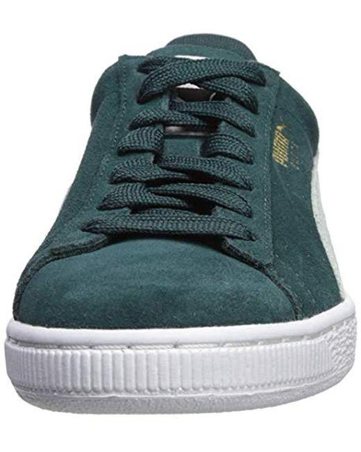 8824880b396964 ... PUMA - Multicolor Suede Classic Sneaker for Men - Lyst ...