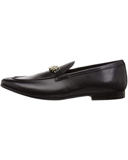 aeb871c974d ... ALDO - Black Royton Loafer for Men - Lyst ...