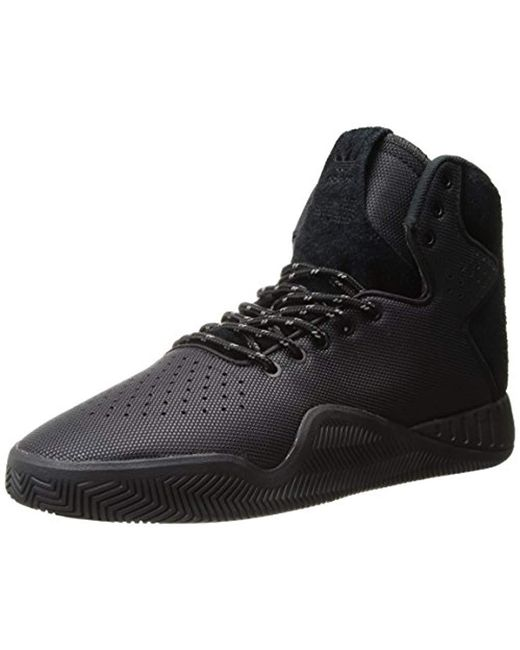 Lyst Adidas Originals Originals Adidas Tubular Instinct Fashion Sneaker in Negro 4a45ba