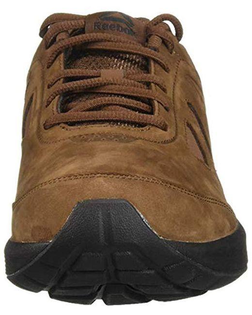 785cb938287132 ... Reebok - Brown Walk Ultra 6 Dmx Max Sneaker for Men - Lyst ...