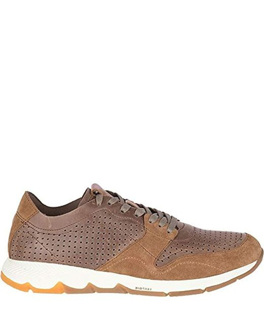 Hush Puppies - Brown Ts Field Sprint for Men - Lyst