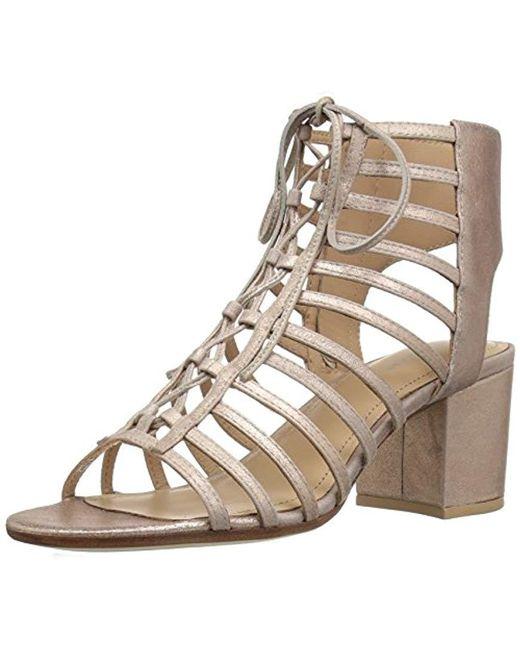Pour La Victoire - Multicolor Amabelle Dress Sandal - Lyst