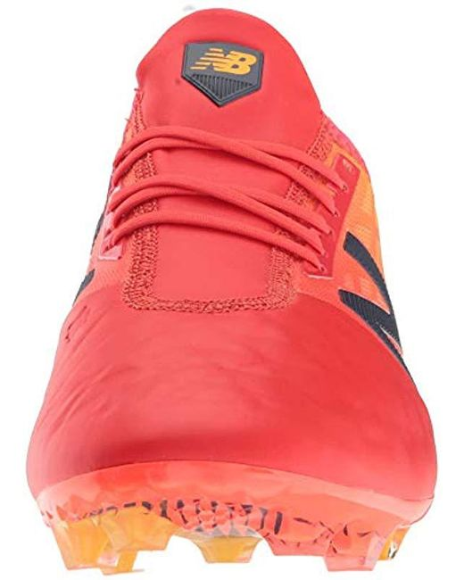 8a4172b84a New Balance - Multicolor  New Balance - Red Furon V4 Pro Leather Fg for Men  ... cheapest price ...