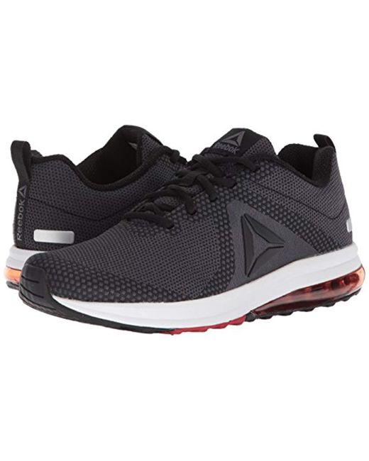 7a959d215c6916 Lyst - Reebok Jet Dashride 6.0 Running Shoe in Black for Men - Save 6%