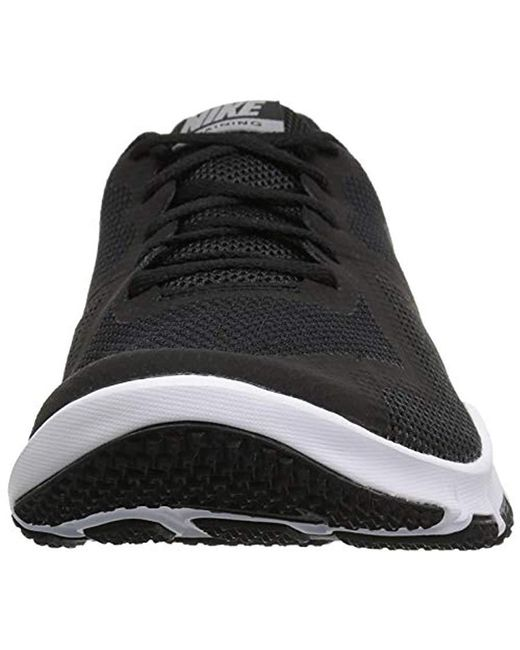 35422c85359dc Lyst - Nike Flex Control Ii Cross Trainer in Black for Men - Save 26%