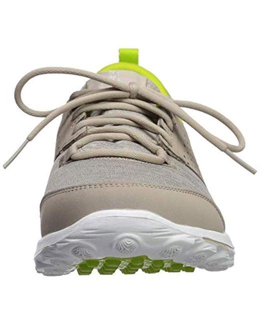 a1f7a5fd ... Skechers - Multicolor Go Walk 2 Sugar Relaxed Fit Golf Shoe - Lyst ...