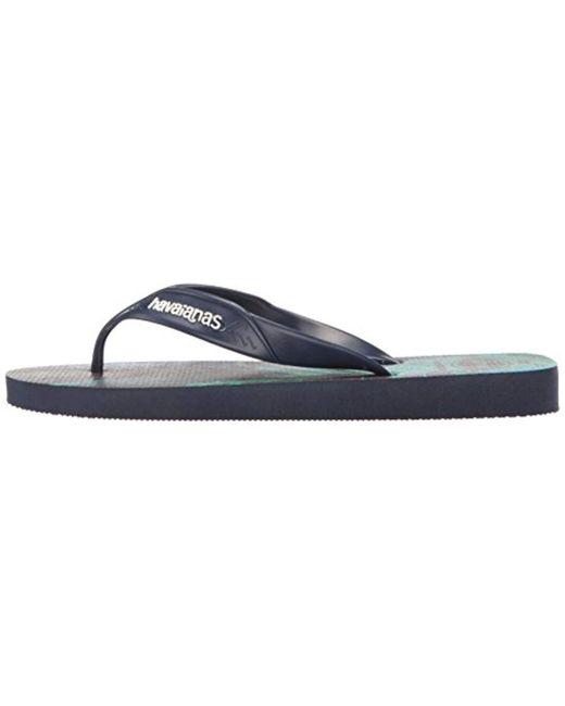 9ae45d524f408 ... Havaianas - Blue Flip-flop Sandals