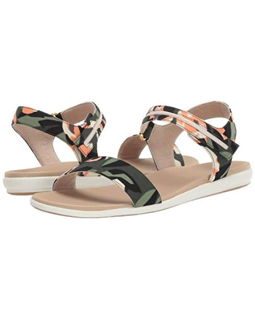 aab7e439947f ... Aerosoles - Multicolor Night Watch Sandal - Lyst ...