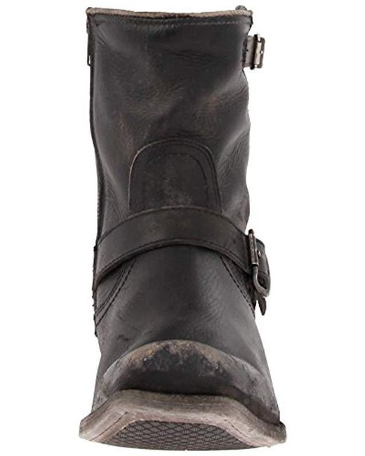 f337afca91 ... Frye - Black Smith Engineer Boots | Frye Since 1863 for Men - Lyst ...