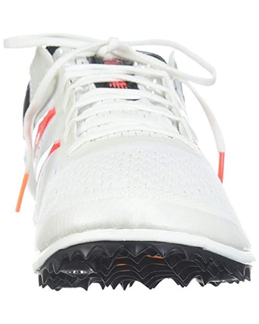 978986af13aa Lyst - New Balance Ld5kv5 Track Shoe in White for Men - Save 1%