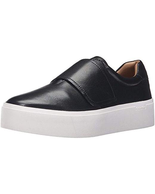 Calvin Klein - Black Jaiden Fashion Sneaker - Lyst