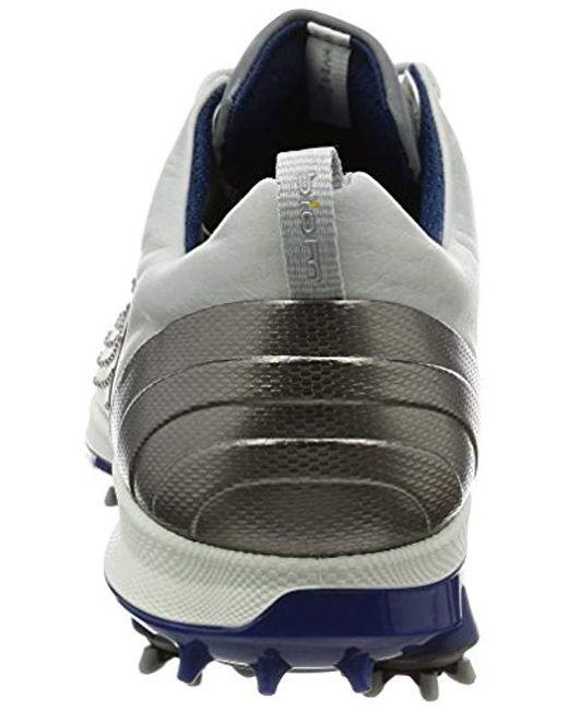 3595fb4dfac02 ... Ecco - Multicolor Biom G2 Golf Shoe for Men - Lyst ...
