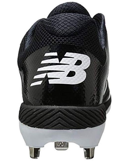 853f13476cfc Lyst - New Balance L4040v4 Metal in Black for Men - Save 36%