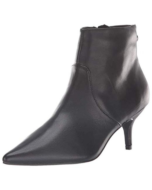 86bb0eb9cc8 Lyst - Steve Madden Rome Ankle Boot in Black - Save 51%