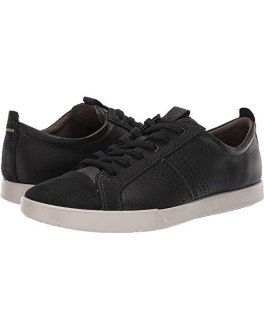 verschiedene Stile mäßiger Preis Website für Rabatt Men's Black Collin 2.0 Low-top Sneakers