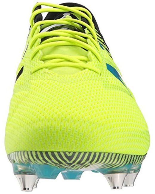 9b1ec90b225 ... New Balance - Yellow Furon 3.0 Pro Sg Soccer Shoe for Men - Lyst ...