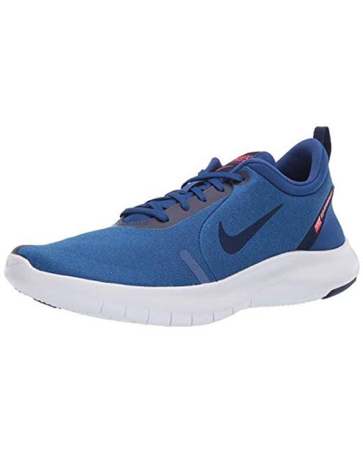 53473819e1cd Nike - Multicolor Flex Experience Run 8 Shoe