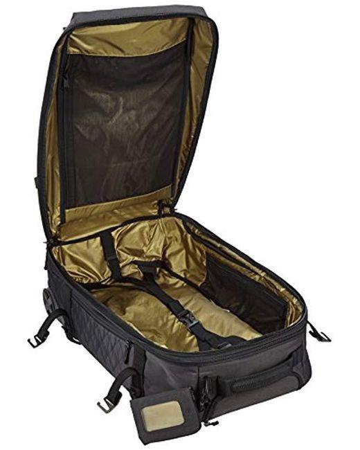 ... Victorinox - Multicolor Vx Touring Wheeled Duffel Medium for Men - Lyst  ... c6cb964e9c