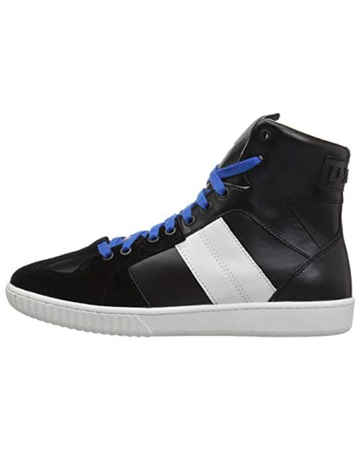 38607198bf ... DIESEL - Black S-millenium Mc Sneaker for Men - Lyst ...