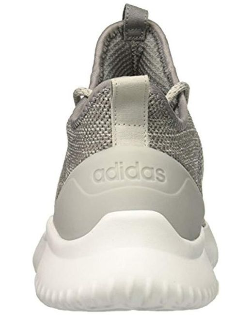 ... ebay adidas gray ultimate bball basketball shoe for men lyst 27616 3097b 99557e620