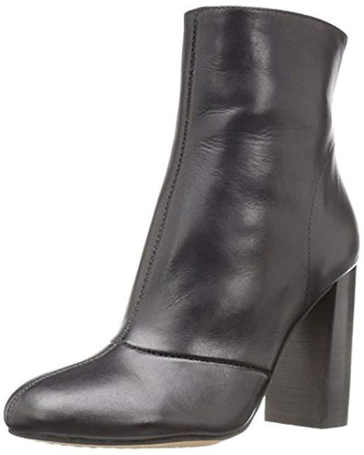 French Connection - Black ''s Capri Ankle Boots - Lyst
