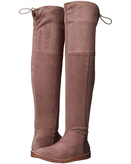 99876765cb8 Lyst - BCBGeneration Brennan Slouch Boot in Brown - Save 69%
