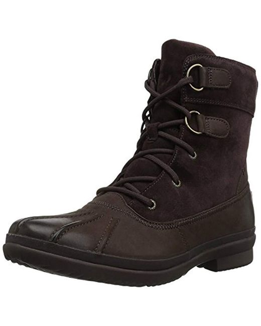 10ced33b994 Women's Black Azaria Winter Boot