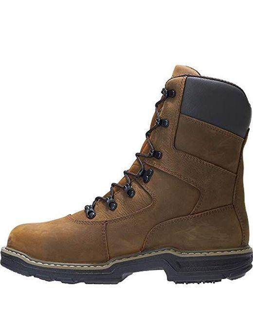 08802586b82 Lyst - Wolverine Marauder Insulated Steel Toe 8