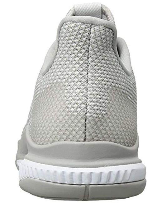 0034d9bc474ed ... Adidas Originals - Multicolor Crazyflight Bounce 2 Volleyball Shoe -  Lyst ...