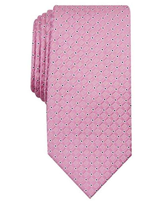 Nautica Pink Flare Neat for men