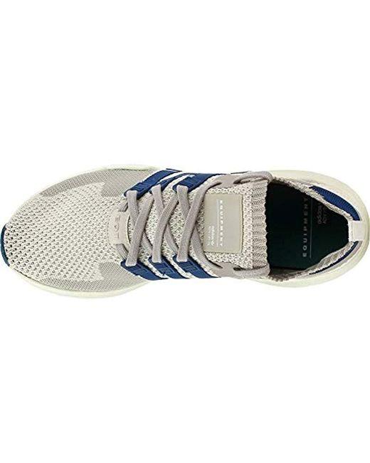 980ea798330ff Men's Blue Adidas Eqt Support Adv Fashion Sneaker