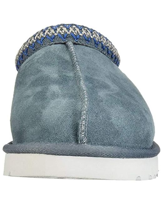 c0913a8a3c1 Lyst - UGG Tasman Slipper in Blue for Men - Save 41%