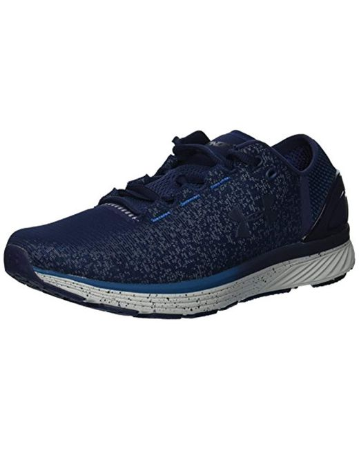 Under Armour - Blue Charged Bandit 3 Storm Running Shoe - Lyst ... ec83a8949bbf