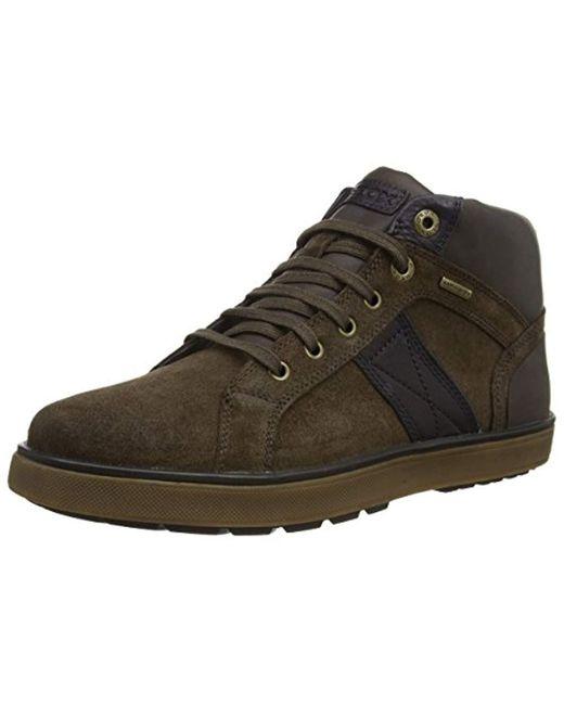 Geox - Multicolor Mmattiasbabx9 Boot for Men - Lyst