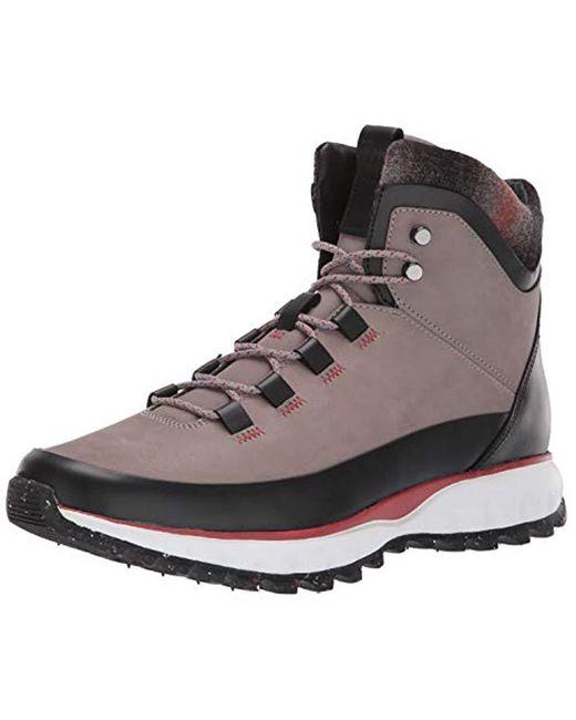 Cole Haan - Multicolor Zerogrand Explore All Terrain Hiker Waterproof Hiking  Boot for Men - Lyst ... 63e7d1ae9