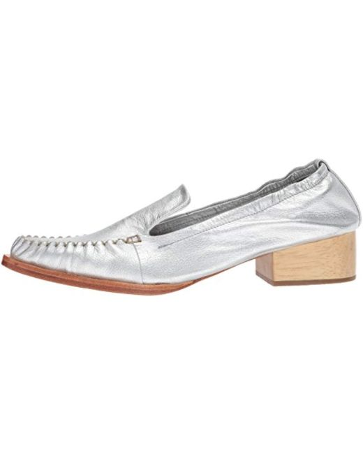 78f384d9e96 ... Rachel Comey - Multicolor Sinclair Slip-on Loafer - Lyst ...