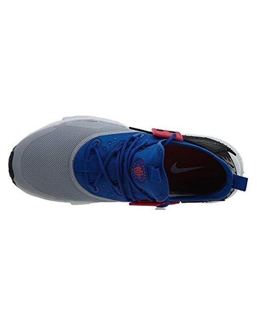 440e6a2d497ae Nike Air Huarache Drift S Style : Ah7334 in Blue for Men - Lyst