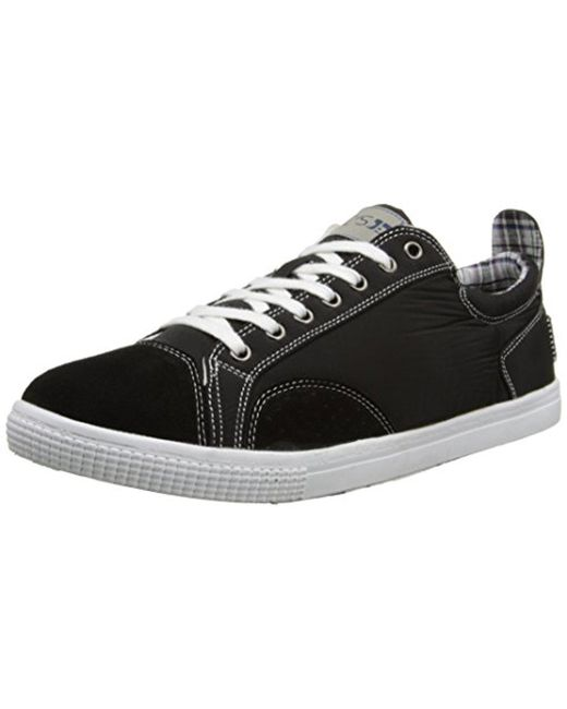 Joe's Jeans - Black Speed Fashion Sneaker for Men - Lyst