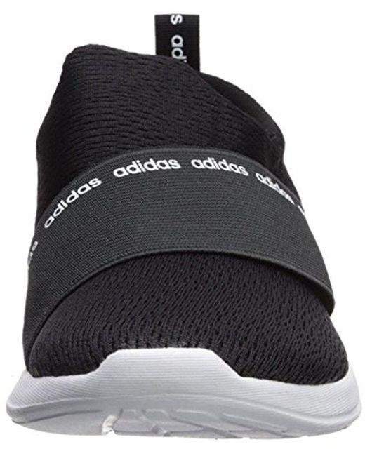 adidas cloudfoam refine adapt womens running shoes