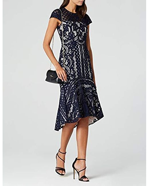 c4eecee7bc Coast  s Dee Dress in Blue - Save 27% - Lyst