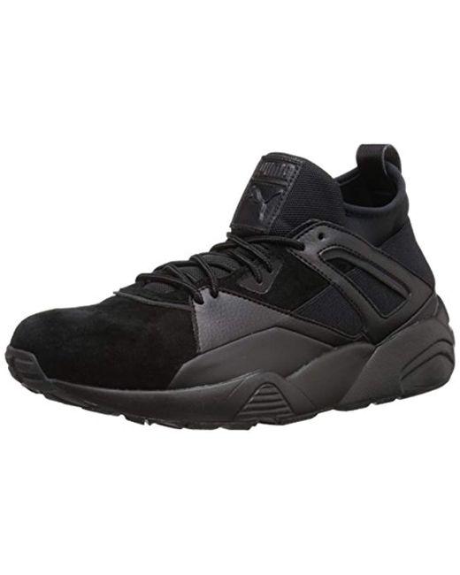 à bas prix c46db 1a0f8 Men's Black Bog Sock Core Fashion Sneaker