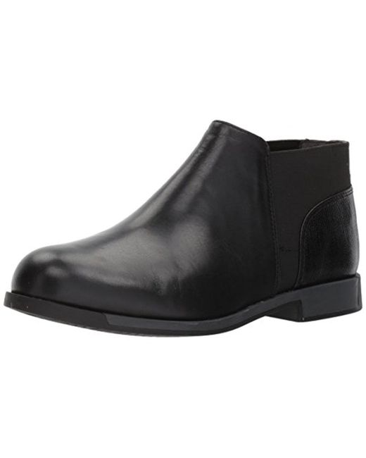 Camper - Black Bowie K400199 Ankle Boot - Lyst