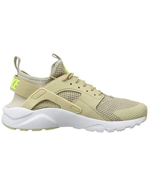 4c0b728c75d ... Lyst Nike - Natural  s Air Huarache Run Ultra Se Gymnastics Shoes for  Men ...
